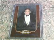 DONRUSS Entertainment Memorabilia PAUL LE MAT AUTOGRAPHED CARD
